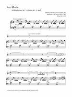 Gounod: Ave Maria: Méditation sur le 1er Prélude de J.S. Bach
